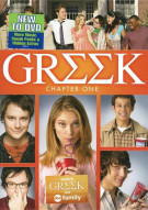 Greek: Chapter One Movie