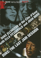Norman Granz Presents Duke Ellington At The Cote dAzur With Ella Fitzgerald And Joan Miro Movie