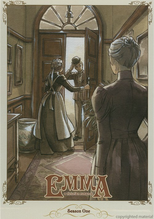 Emma: A Victorian Romance - Season 1 Movie