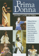 Prima Donna: Leading Ladies Of Opera Movie