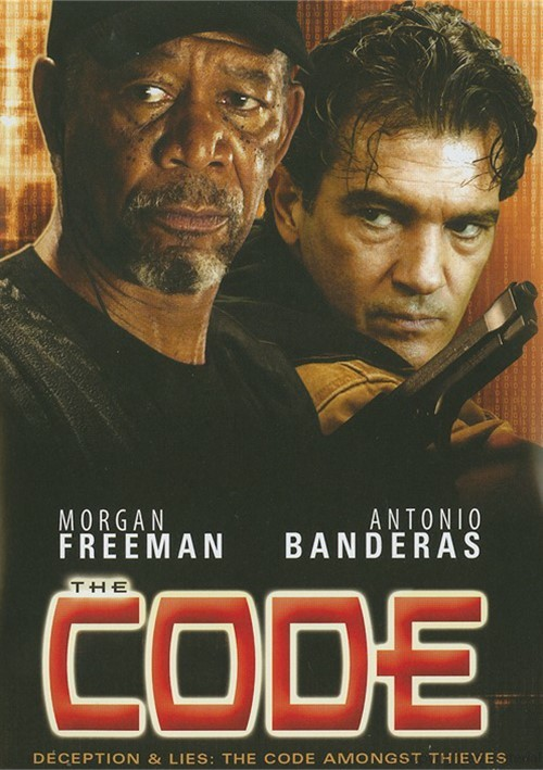 Code, The Movie