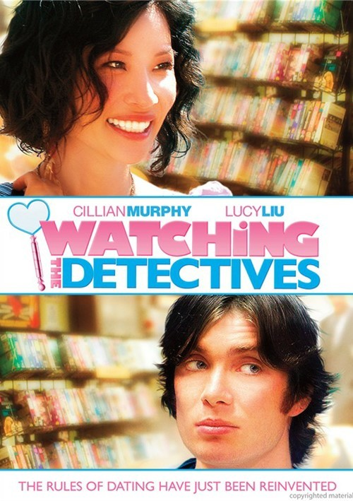 Watching The Detectives Movie