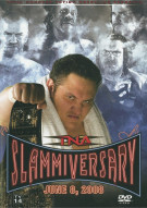 Total Nonstop Action Wrestling: Slammiversary 2008 Movie
