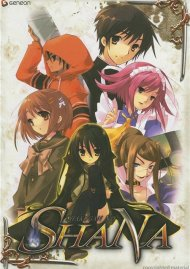 Shana: Complete Series Movie