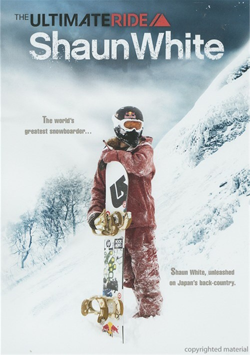 Ultimate Ride: Shaun White Movie