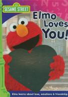 Sesame Street: Elmo Loves You! Movie