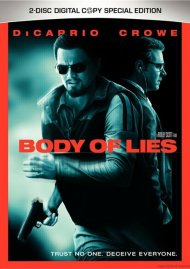 Body Of Lies: Special Edition Movie