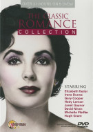 Classic Romance Collection, The Movie