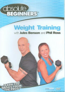 Absolute Beginners Fitness: Weight Training With Jules Benson & Phil Ross Movie