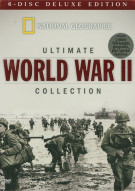 National Geographic: Ultimate World War II Collection Movie
