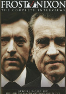 Frost / Nixon: The Complete Interviews - Special Edition Movie