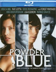 Powder Blue Blu-ray