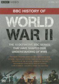 BBC History Of World War II Movie