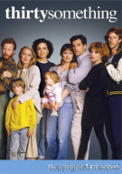 thirtysomething: The Complete First Season Movie