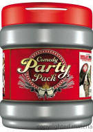 Comedy Party Pack Movie