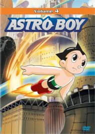 Astro Boy: Volume 4 Movie