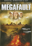 Megafault Movie