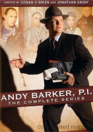 Andy Barker, P.I.: The Complete Series Movie
