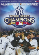 2009 World Series Highlights Movie