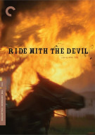 Ride With The Devil: The Criterion Collection Movie