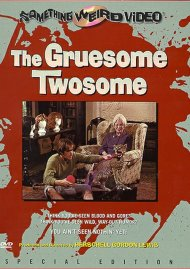 Gruesome Twosome, The Movie