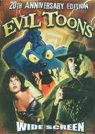 Evil Toons Movie