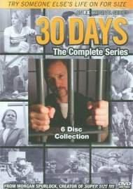 30 Days: The Complete Series Movie