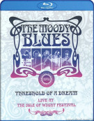 Moody Blues, The: Live At The Isle Of Wight Festival Blu-ray