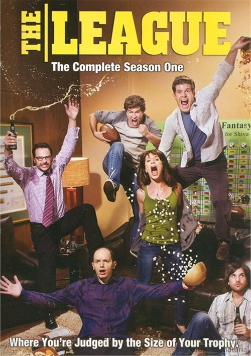 League, The: The Complete Season One Movie