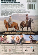 Beyond The Prairie: The True Story Of Laura Ingalls Wilder Movie
