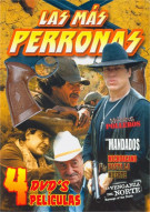 Las Mas Perronas Movie