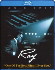 Ray Blu-ray