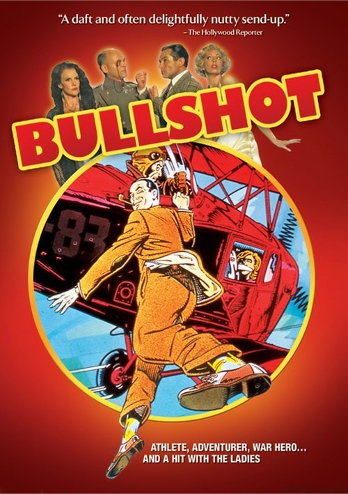 Bullshot Movie