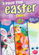 Easter 3-Pack Fun Movie