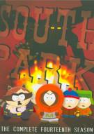 South Park: The Complete Fourteenth Season Movie
