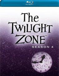 Twilight Zone, The: Season 4 Blu-ray