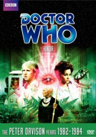Doctor Who: Kinda Movie