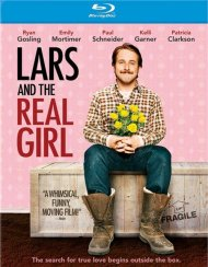 Lars And The Real Girl Blu-ray