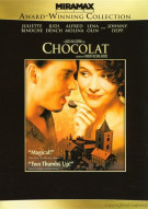 Chocolat Movie