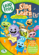 Leap Frog: Sing And Learn With Us! Movie