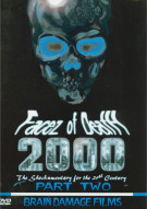 Facez of Death 2000 Pt. 2 Movie