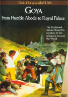 Goya: From Humble Abode To Royal Palace Movie