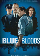 Blue Bloods: The First Season Movie