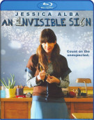 Invisible Sign, An Blu-ray