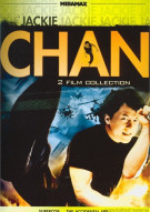 Jackie Chan 2-Film Collection Movie