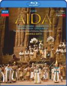 Verdi: Aida Blu-ray