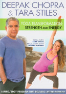 Deepak Chopra & Tara Stiles: Yoga Transformation - Strength And Energy Movie