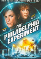 Philadelphia Experiment, The Movie
