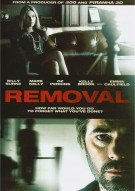 Removal Movie