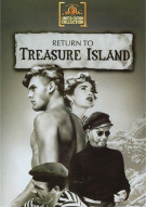 Return To Treasure Island Movie